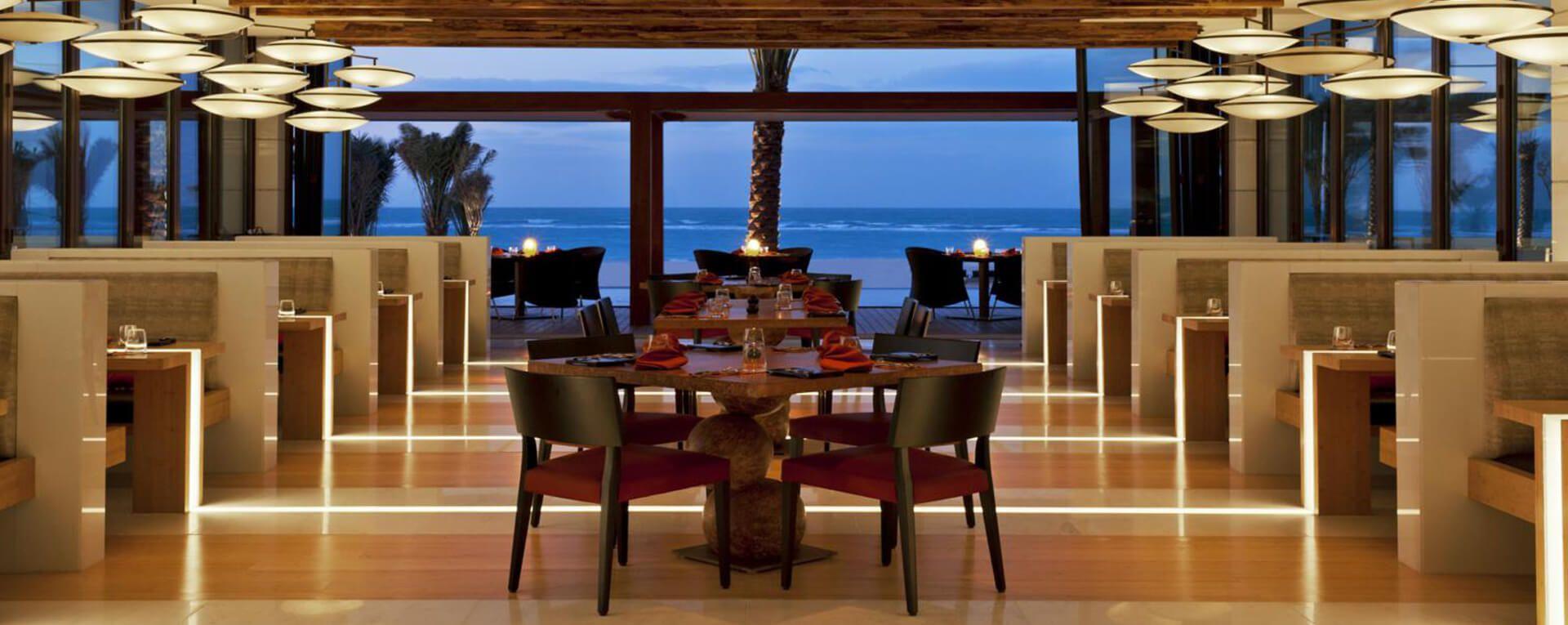 St. Regis Saadiyat Island Resort