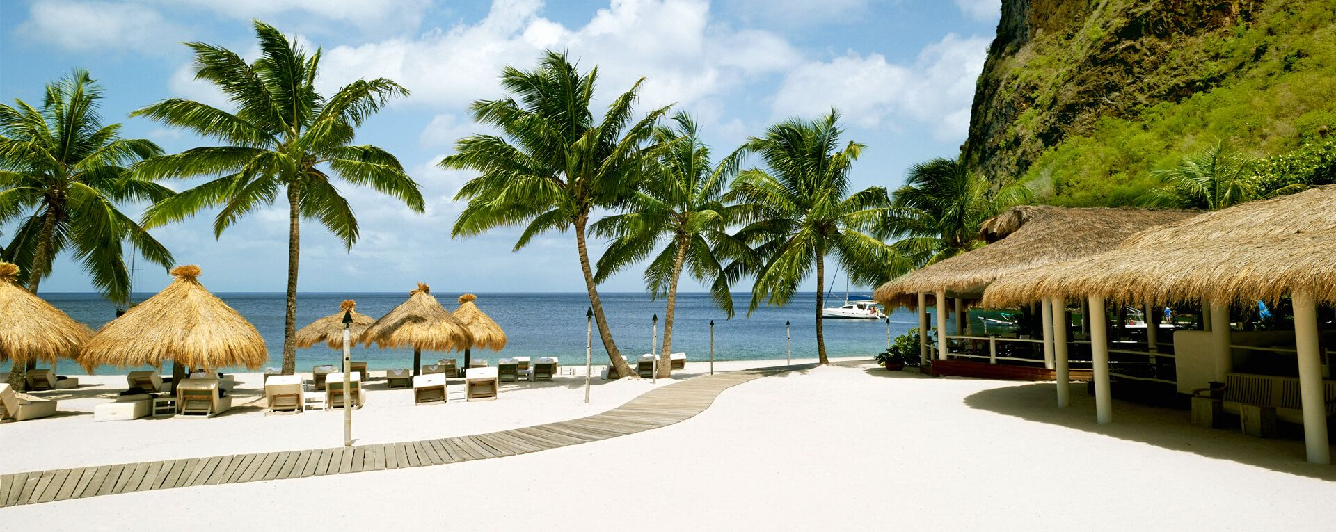 Sugar Beach, A Viceroy Resort