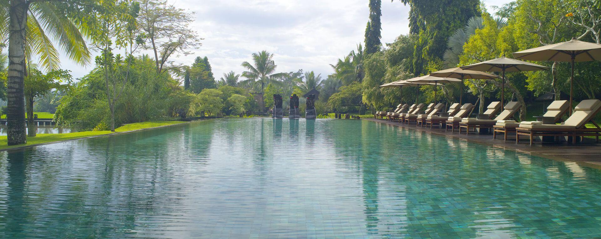 The Chedi Club Tanah Gajah, Ubud, Bali - a GHM hotel