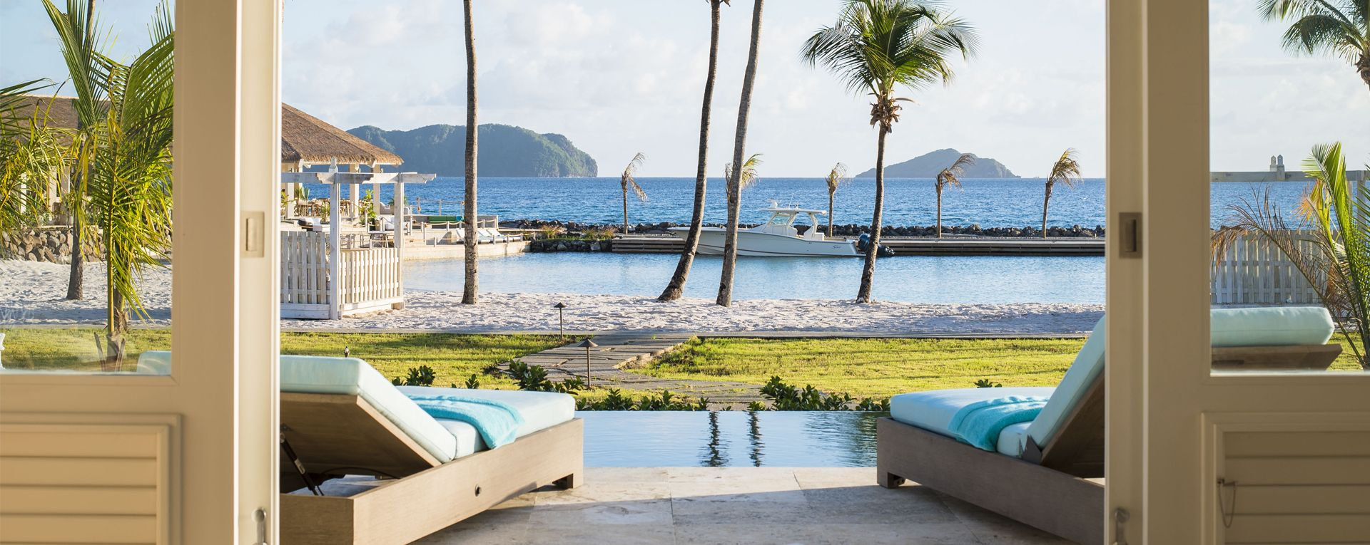 The Liming Bequia
