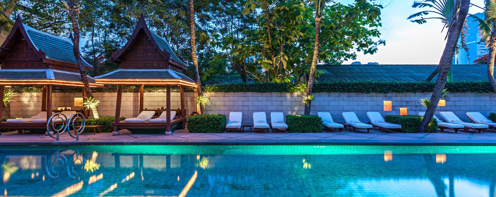The Peninsula Bangkok