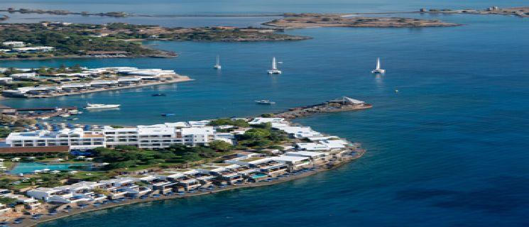 Elounda Beach Hotel & Villas and Elounda Bay Palace, Crete