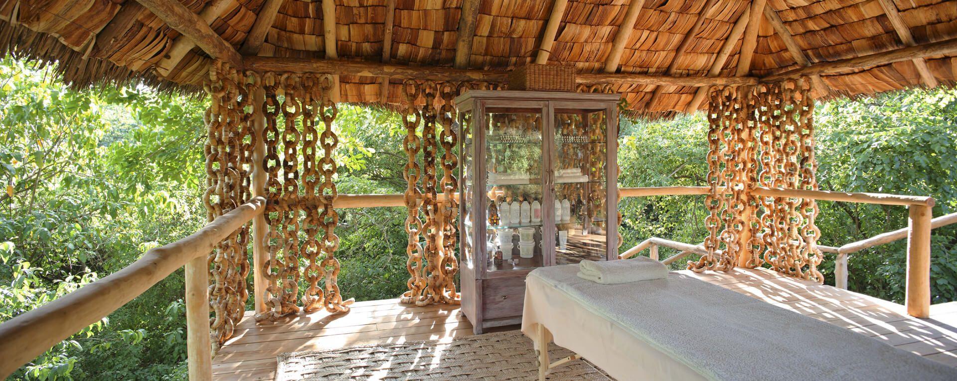&Beyond Lake Manyara Tree Lodge