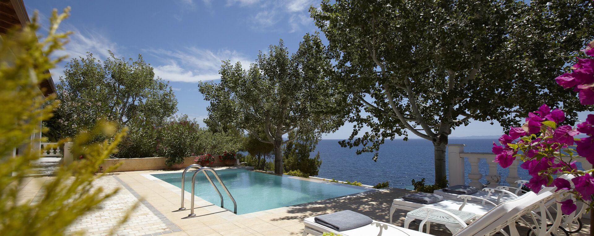 Danai Beach Resort & Villas, Halkidiki