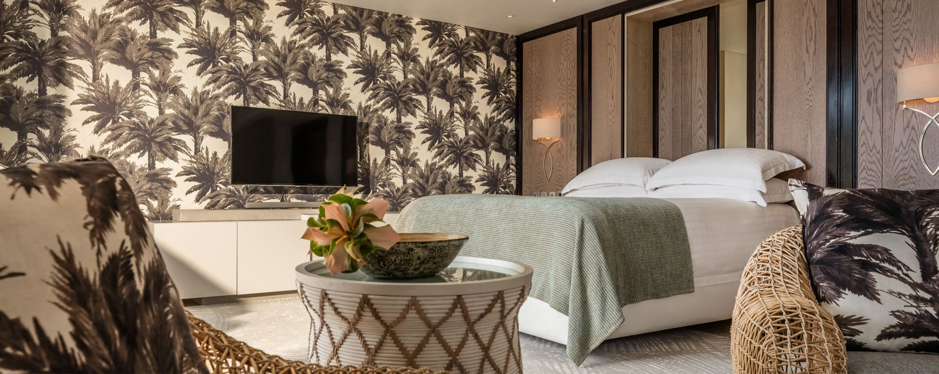 Four Seasons Resort Mauritius at Anahita