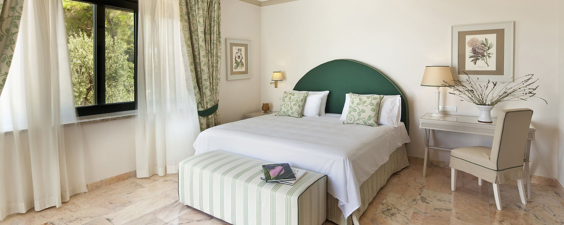 Garden & Villas Resort Ischia