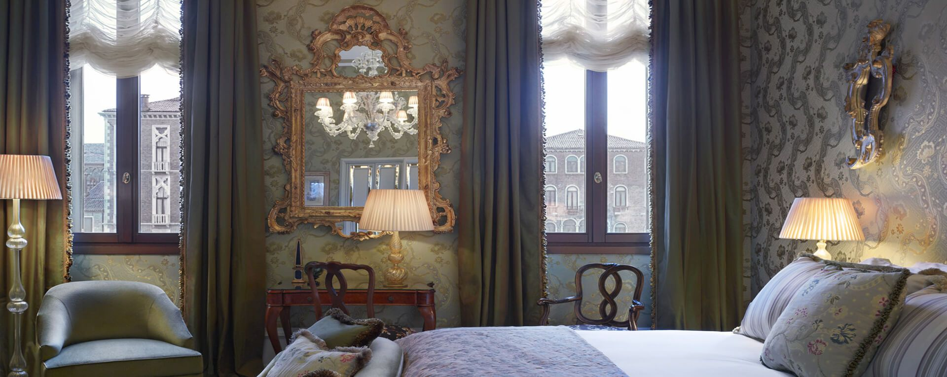 The Gritti Palace – Venice