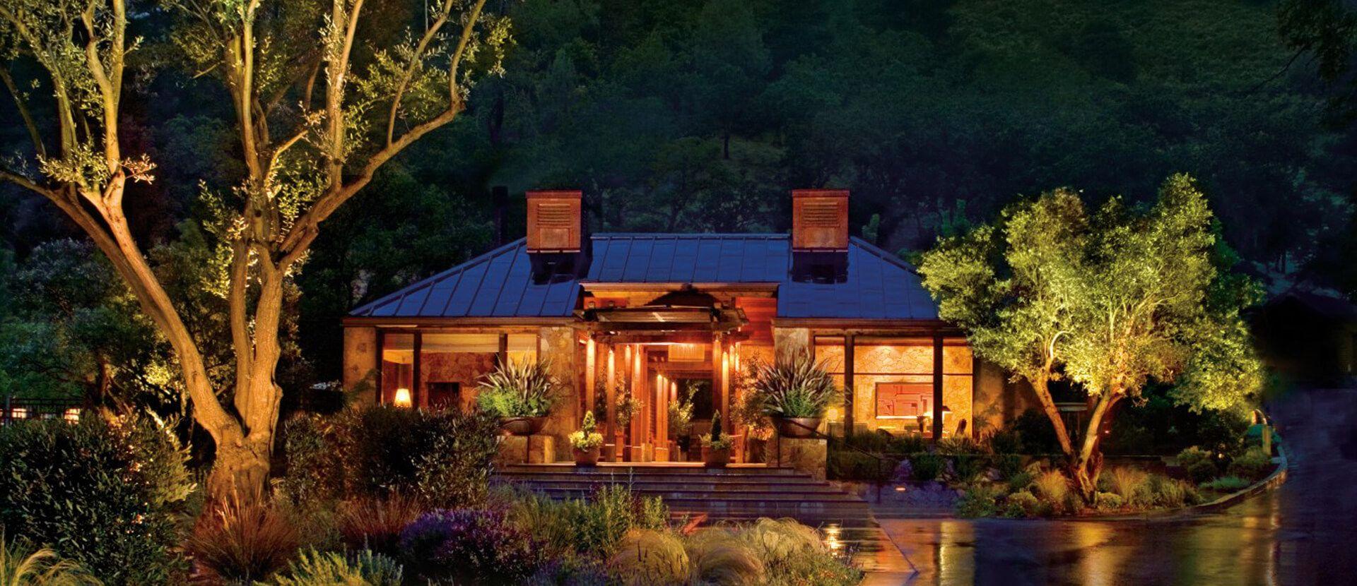 Calistoga Ranch, an Auberge Resort