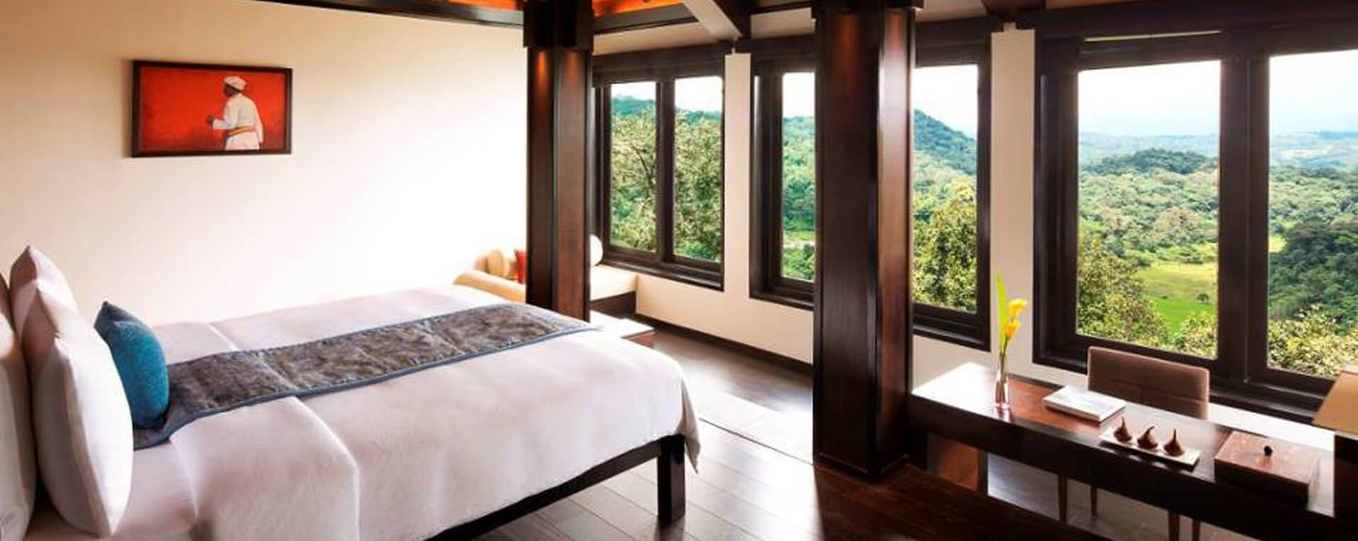 Taj Madikeri Resort and Spa, Coorg