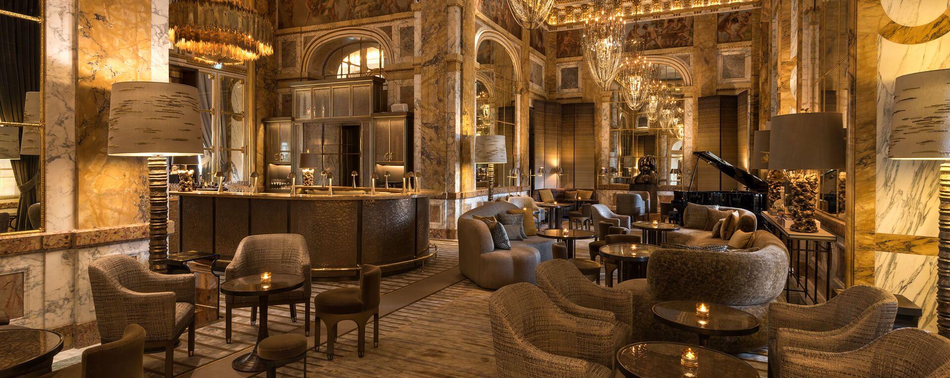 Hotel De Crillon, A Rosewood Hotel