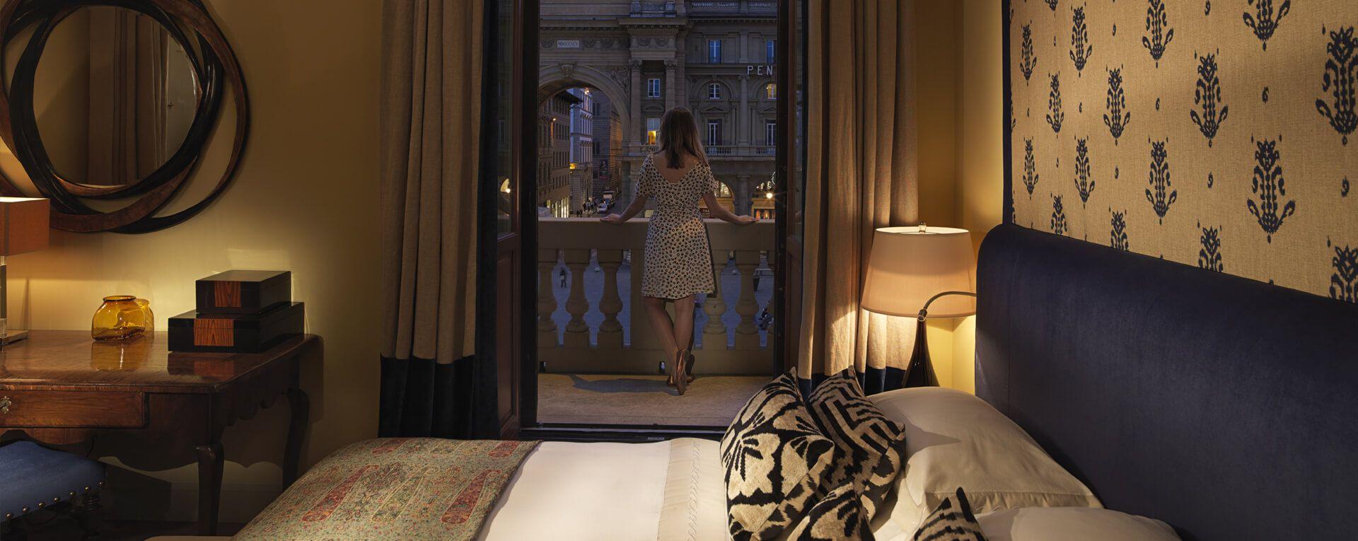 Hotel Savoy, a Rocco Forte Hotel