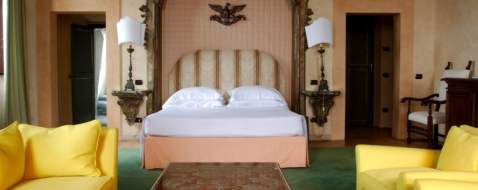 Hotel Il Pellicano, Argentario Coast