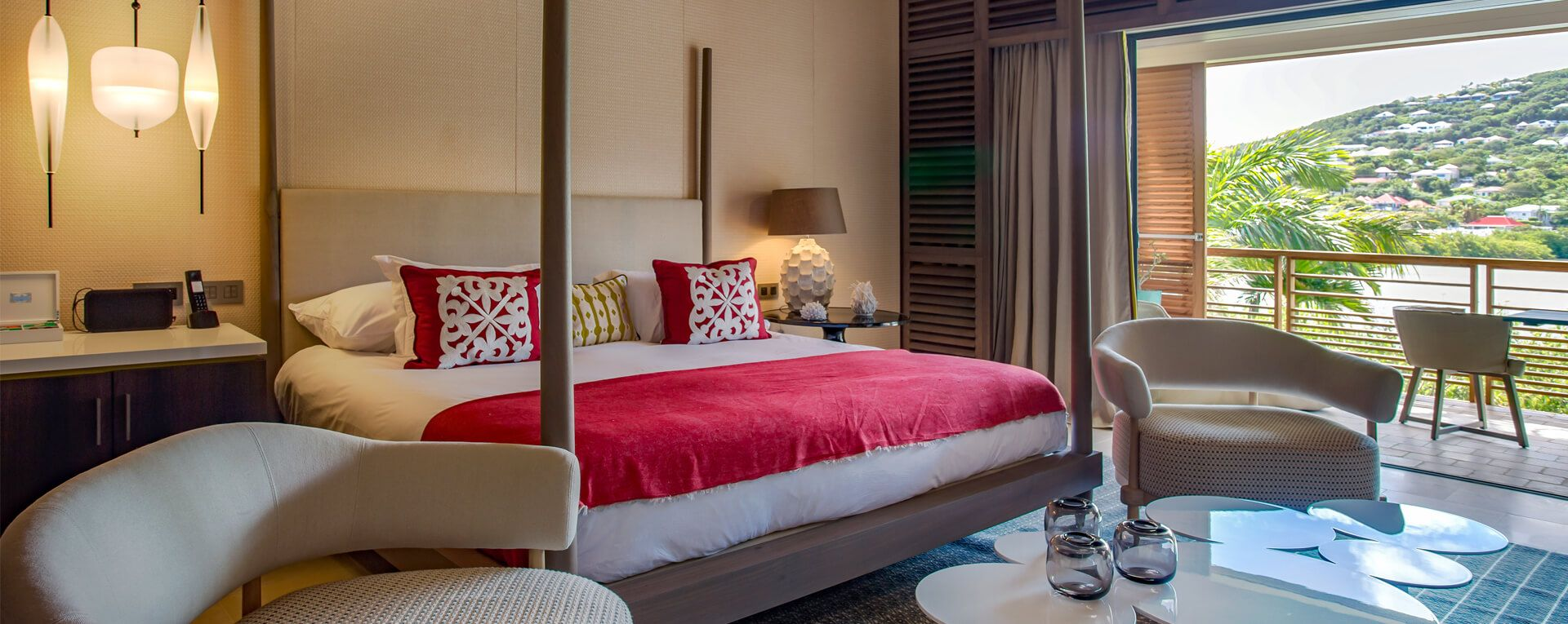 Le Barthelemy Hotel & Spa