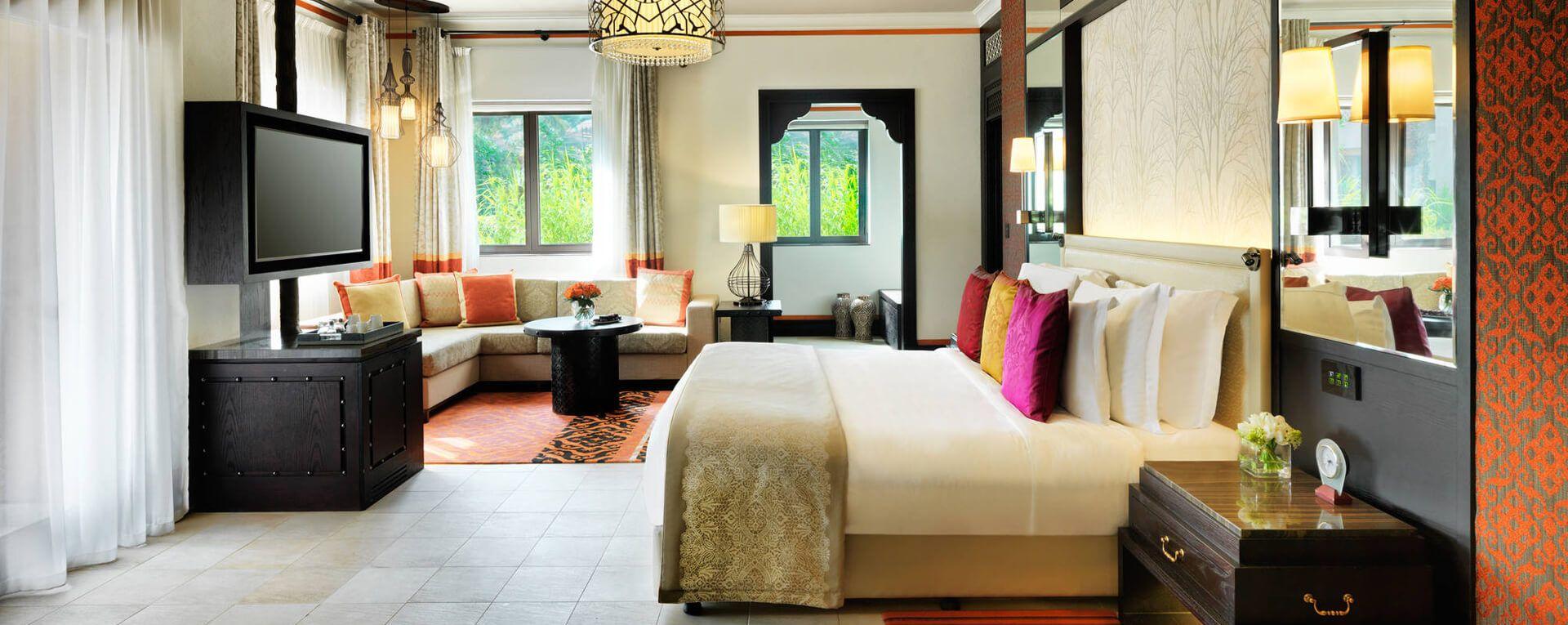 Madinat Jumeirah Resort