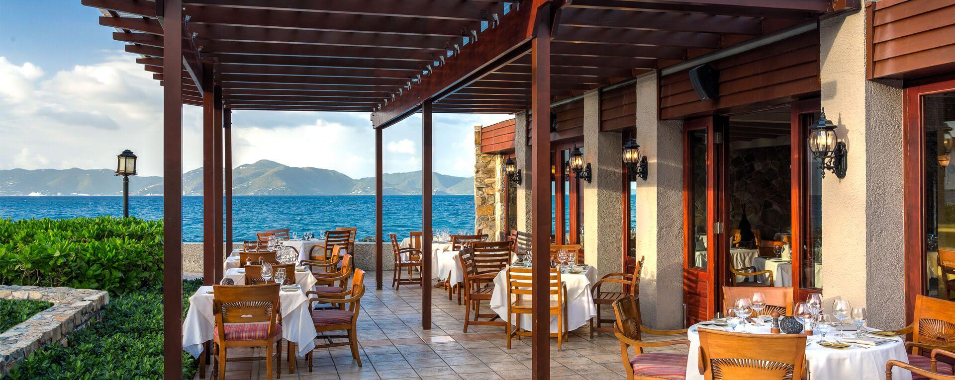 Peter Island Resort & Spa