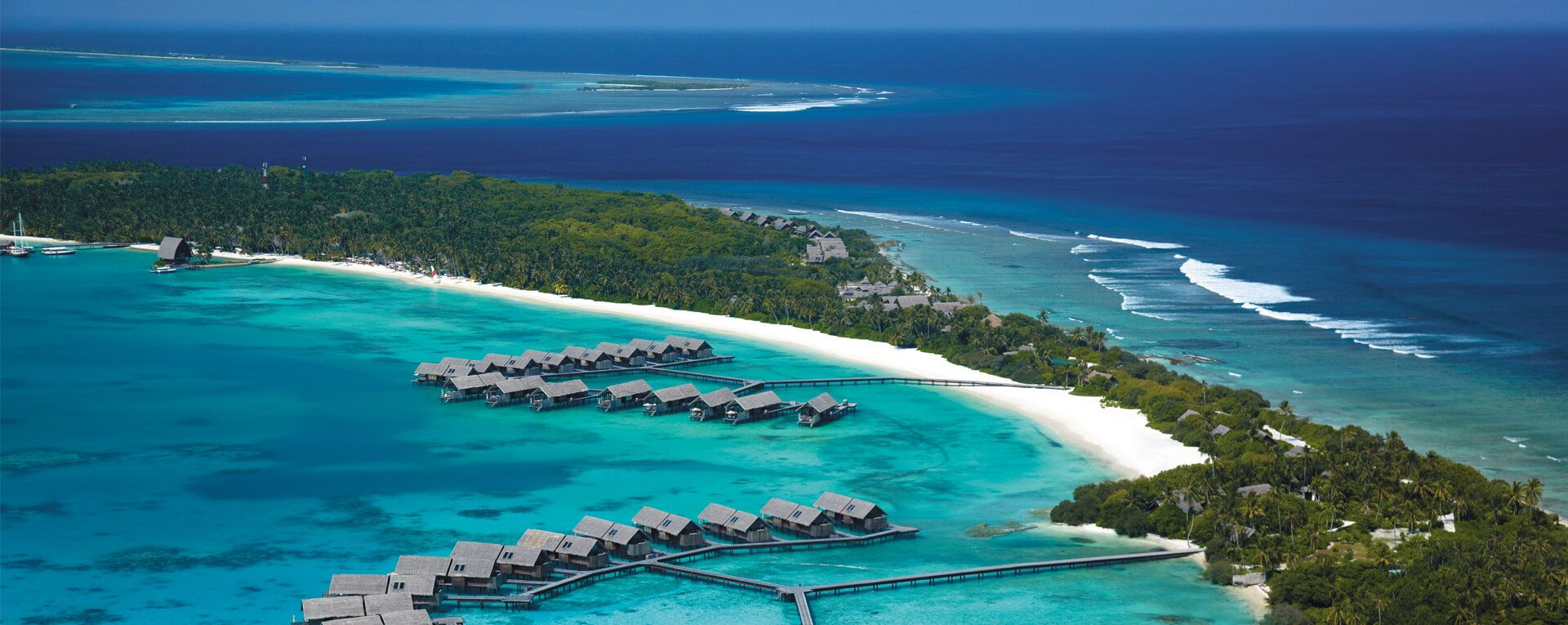 Shangri-La's Villingili Resort & Spa, Maldives