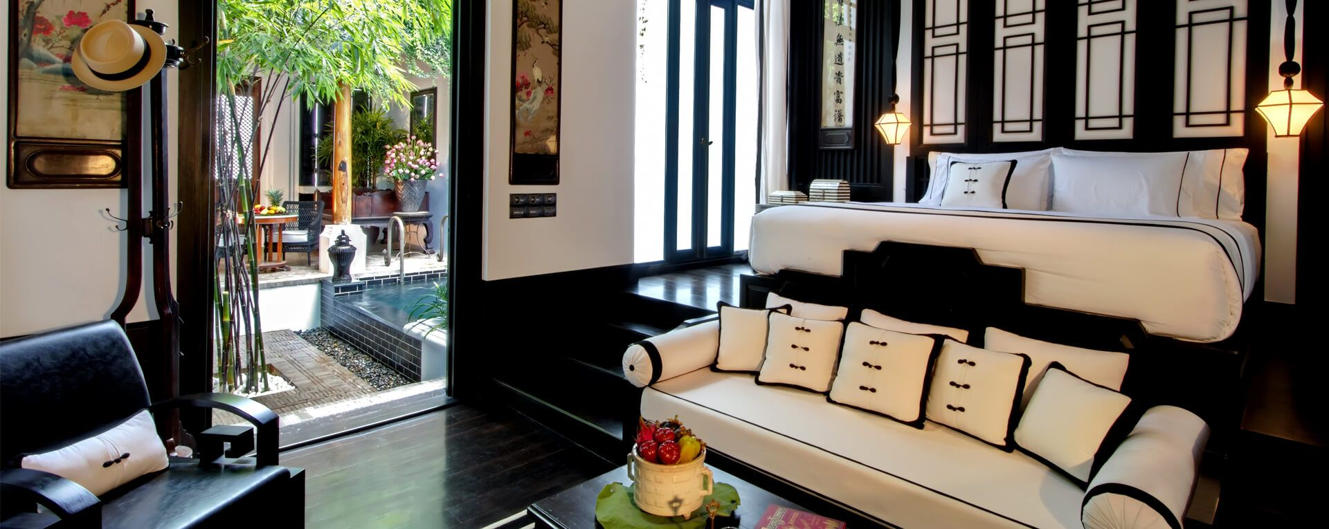 The Siam Hotel, Bangkok – An Urban Luxury Resort