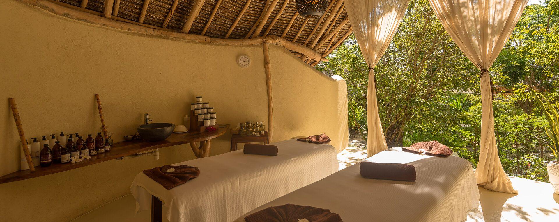 Zanzibar White Sand Luxury Villas and Spa