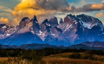 So why is Chile such a special destination?