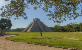 Explore the Yucatan Peninsula